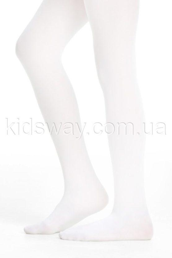 Колготки детские TIP-TOP, белые, р. 62-74, 80-86, 92-98,
