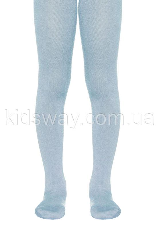 Колготки детские светло-голубые «Брестские»