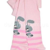 Колготки детские демисезонные, светло-розовые