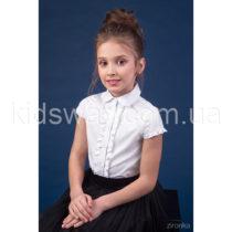 Блузка для девочки «Дженни»