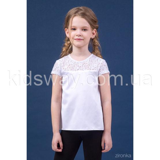 Блузка для девочки «Анита»