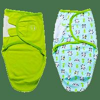 Коконы-пеленки, евро-пеленки для новорожденных